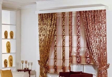 Curtains Ideas curtains decoration pictures : Unique curtain designs for living room window decorations