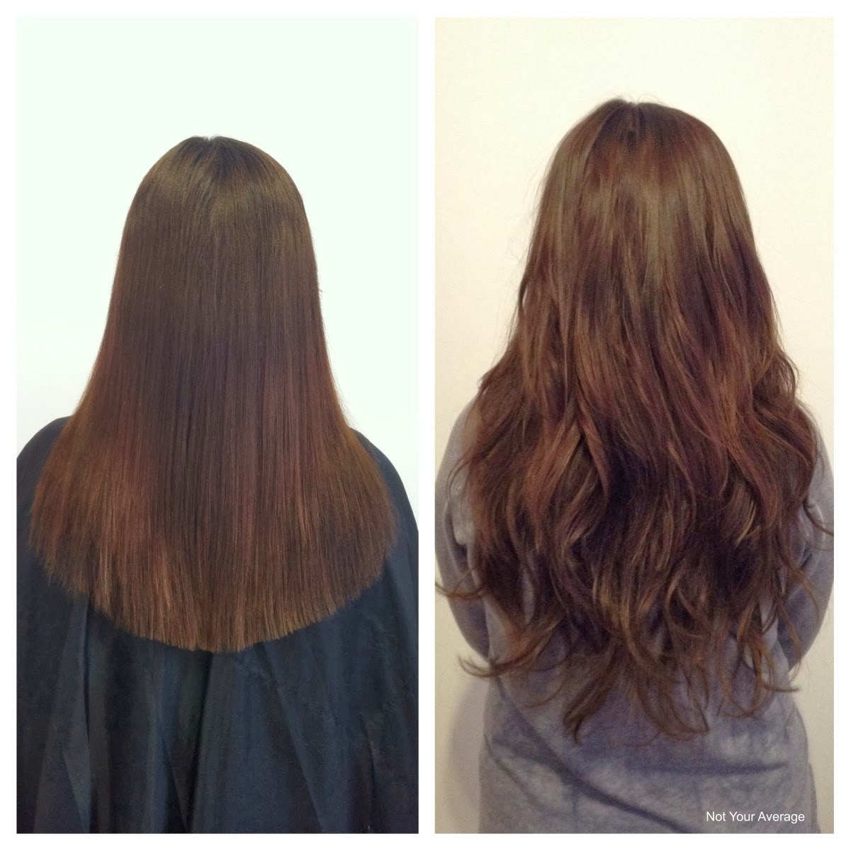 Viewing Gallery For - Perms For Fine Hair Before And After