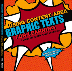 Using Content Area Graphic Texts for Learning: A Guide for Middle-Level Educators--Maupin House2012