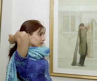 Pakistani Girl Cheating