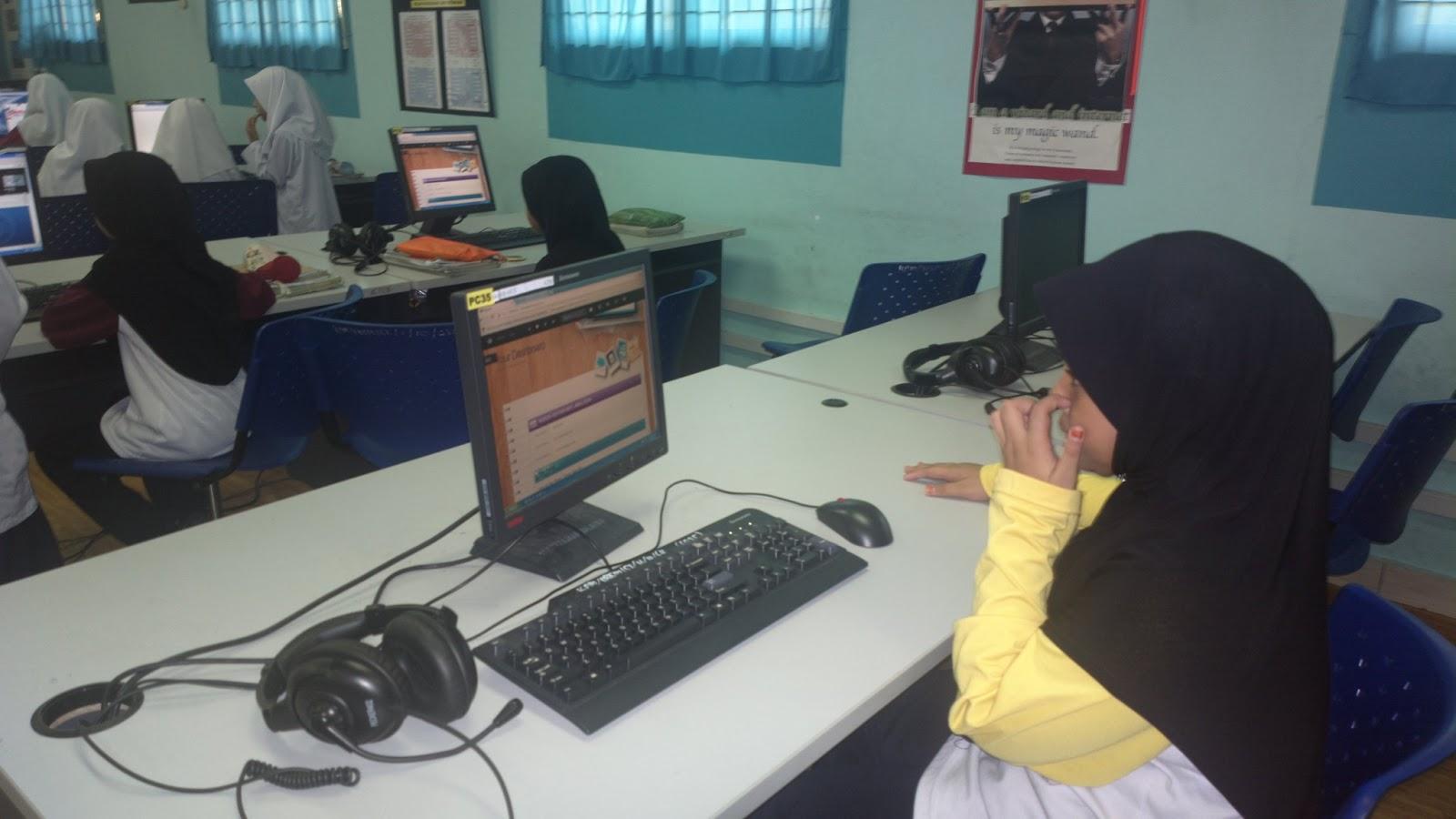 Makmal ICT, SKSM. 25 Jun 2013 - Vle Frog - Hand On 4 Topaz