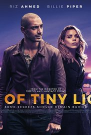 Watch City of Tiny Lights Online Free 2017 Putlocker