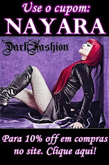 Dark Fashion - 10% off (NAYARA) ♥