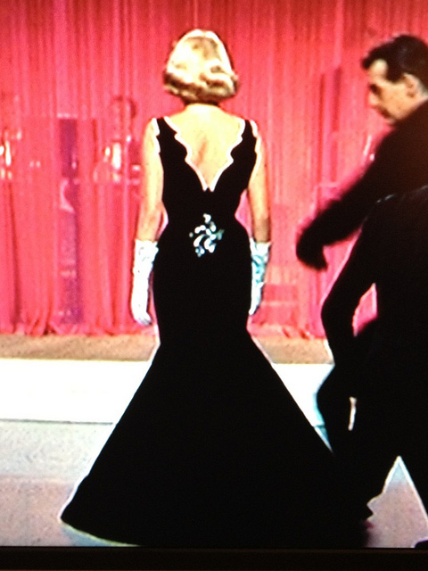 Hands down most delux dress from movie