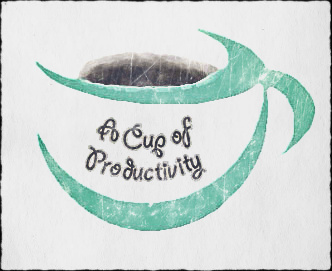 A Cup of Productivity