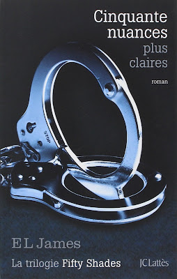 Chronique l Fifty Shades III