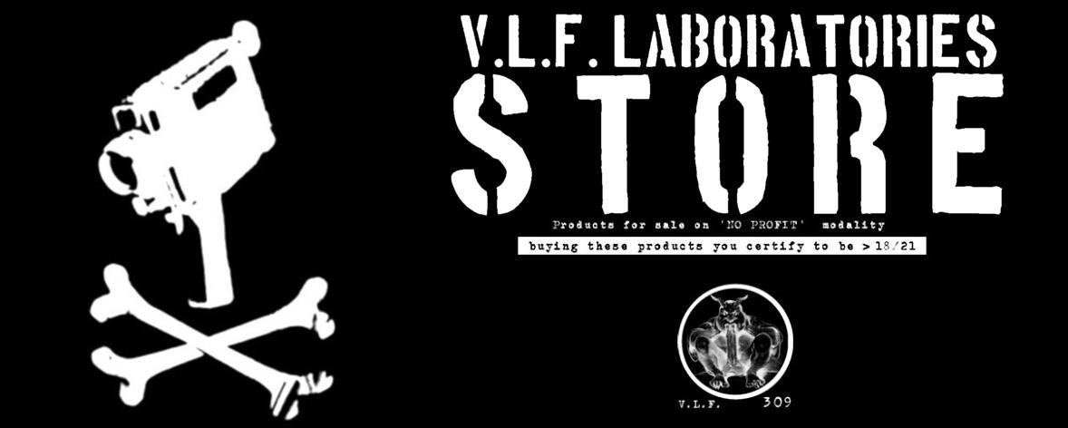 V.L.F. Laboratories - STORE