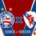 Pré-jogo: Bahia x Galícia - Campeonato Baiano 2015