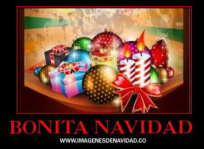 Bonita navidad!