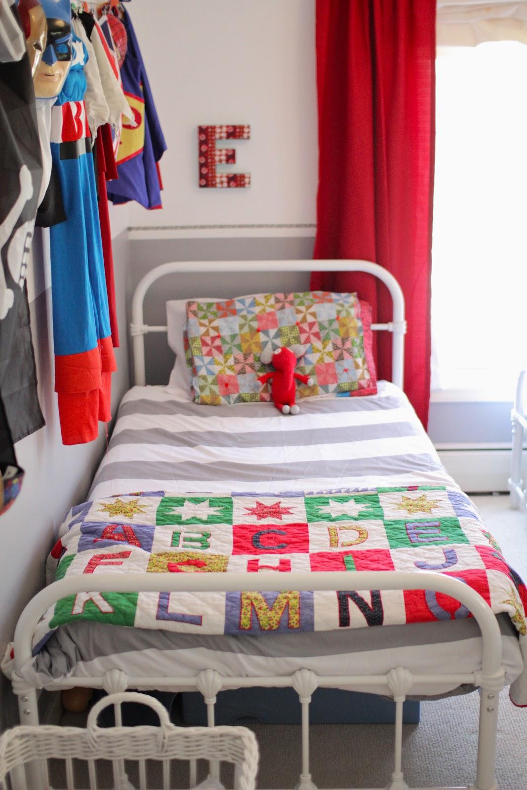 Lovelies In My Life Boy S Room Tour