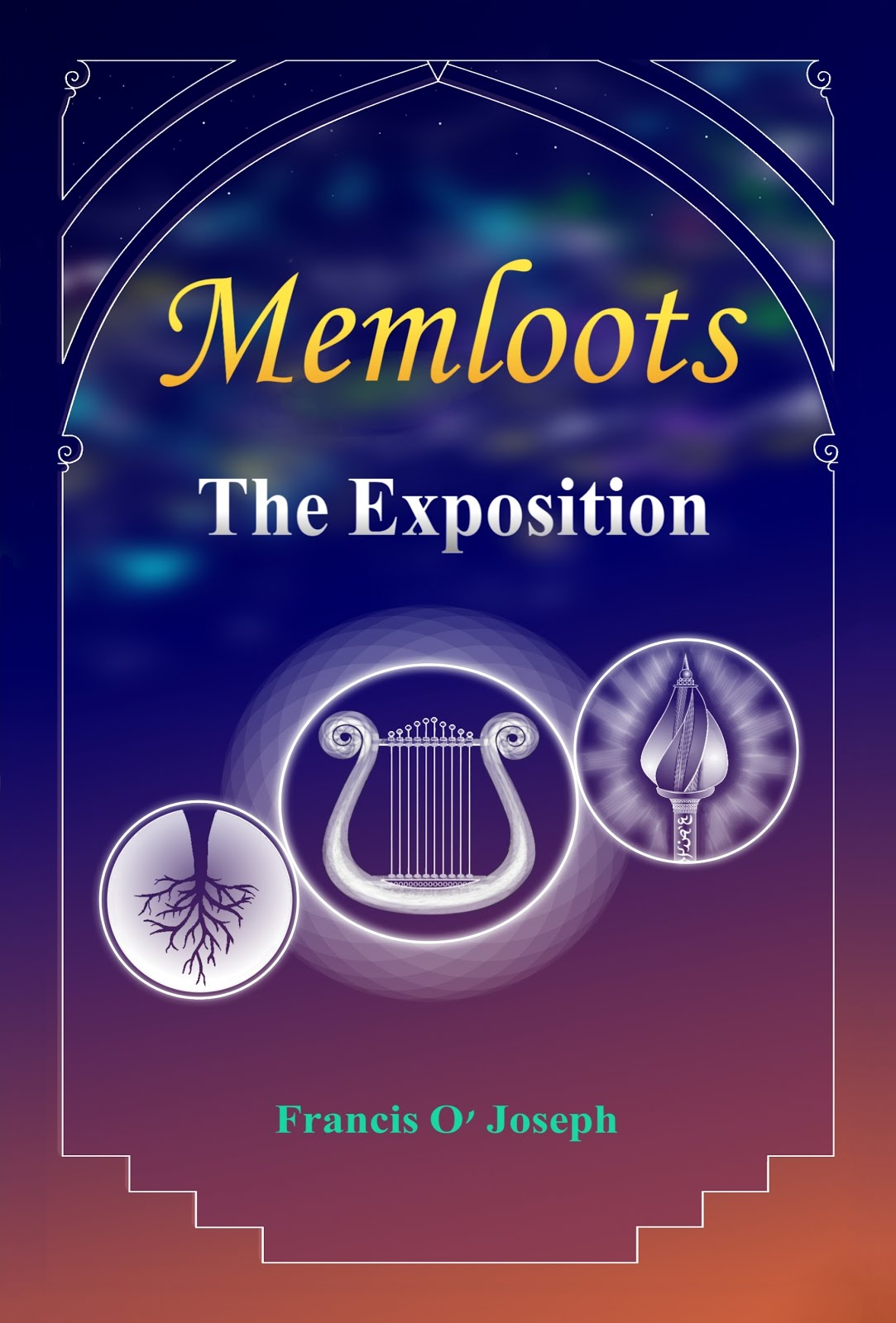 Memloots - The Exposition