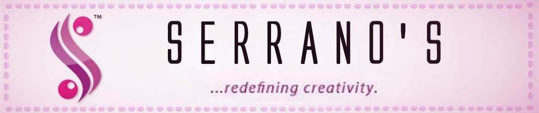 SERRANO'S DESIGNS