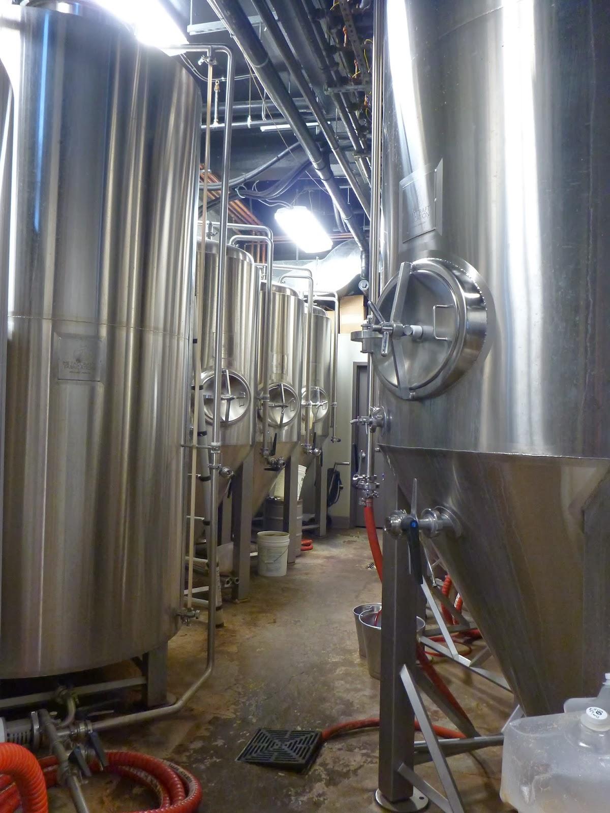 Beer Hear Peekskill Brewery