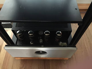 Rogue Audio Stereo 90 Tube Amplifier