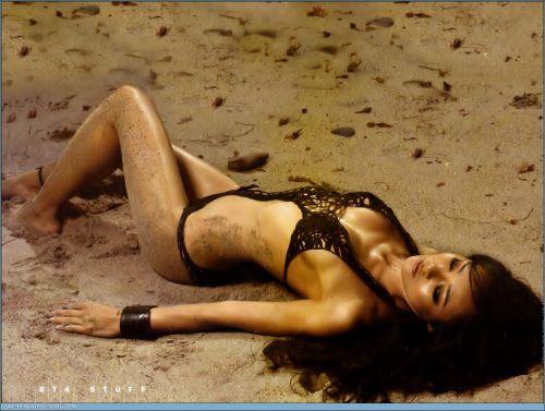 Kim yoon jin desnuda