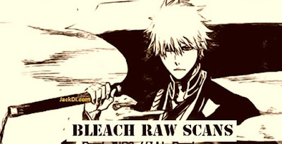 Bleach Manga Spoilers, Bleach Spoilers Confirmed, Bleach Spoilers, Bleach Manga Spoilers, Bleach Raw Scans