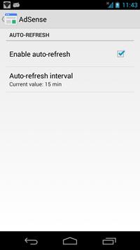 adsense app
