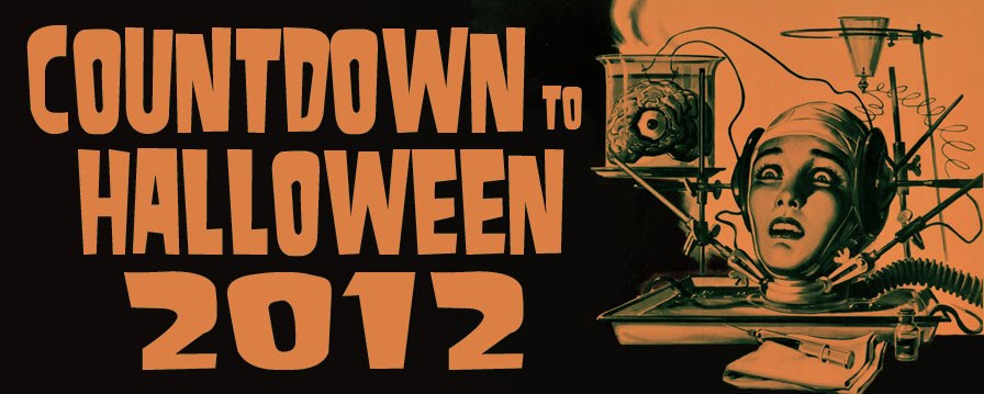 Countdown to Halloween...