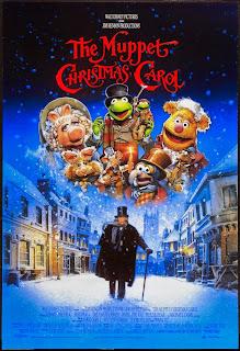 Watch The Muppet Christmas Carol (1992) movie free online