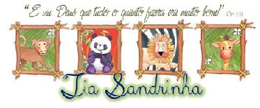 Tia Sandrinha