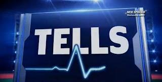 ESPN's 'Tells' segment