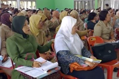 Informasi peserta dan persyaratan umum sertifikasi guru PLPG 2014.