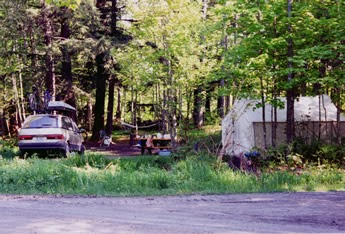 Michigan DNR to reopen a handful of State Forest campgrounds