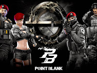 Free Download Game Point Blank Offline Terbaru