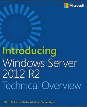 Introducing Windows Server 2012R2