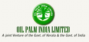 OIL PALM INDIA LIMITED (A joint venture of the Govt. of Kerala and the Govt. of India)