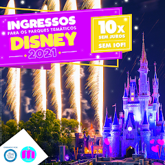 Ingressos Magic Blue Turismo