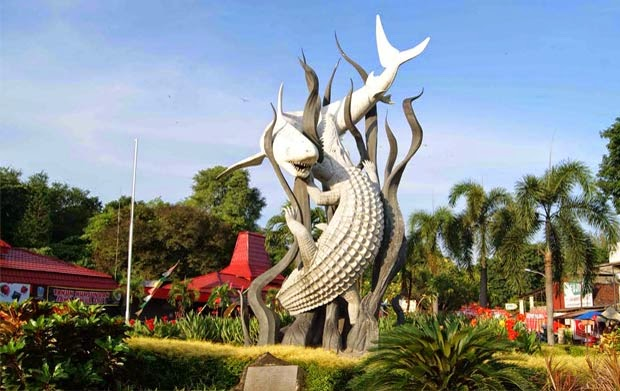 Cerita Rakyat Asal-Usul Kota Surabaya
