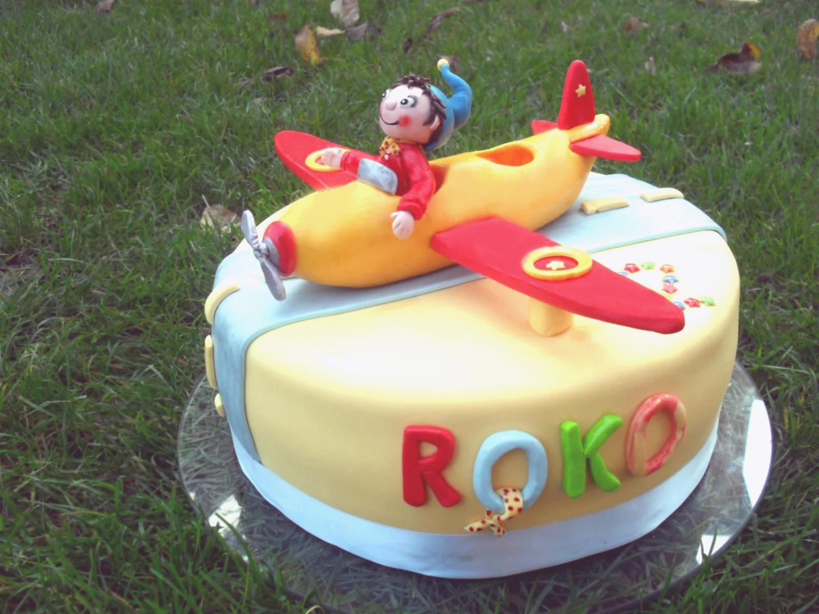 Birthday Cakes Zagreb ~ Slatka zavrzlama zvonko torta