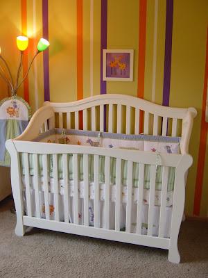 dicas quarto de bebê unissex