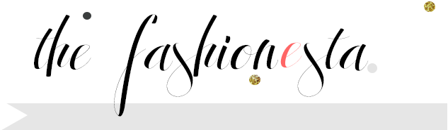 The Fashionesta - Fashion and Style Blog