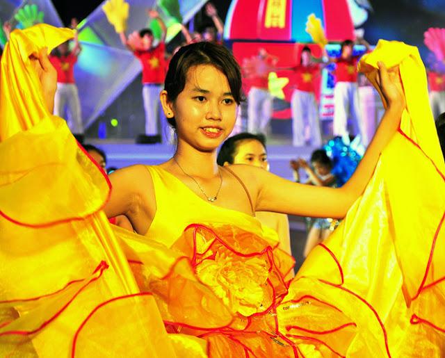 Nha Trang Sea Festival 2015 6