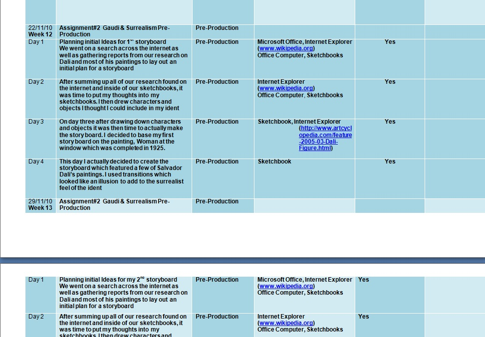 Event Schedule Design Template Event Schedule Template my