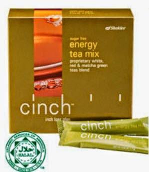 Cinch™ Energy Tea Mix
