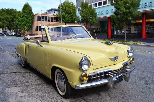 1948 Studebaker Champion Regal | Auto Restorationice