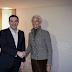 Η ανακοίνωση του ΔΝΤ για τη συνάντηση Τσίπρα - Λαγκάρντ