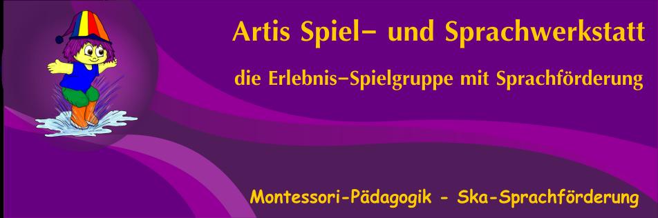 Artis Spielgruppe Neuhausen