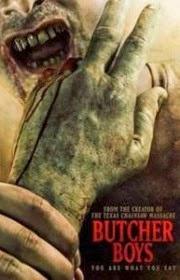 Ver Butcher Boys (Boneboys) Online