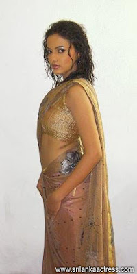 Hot And Sexy Srilankan Actress  Photos