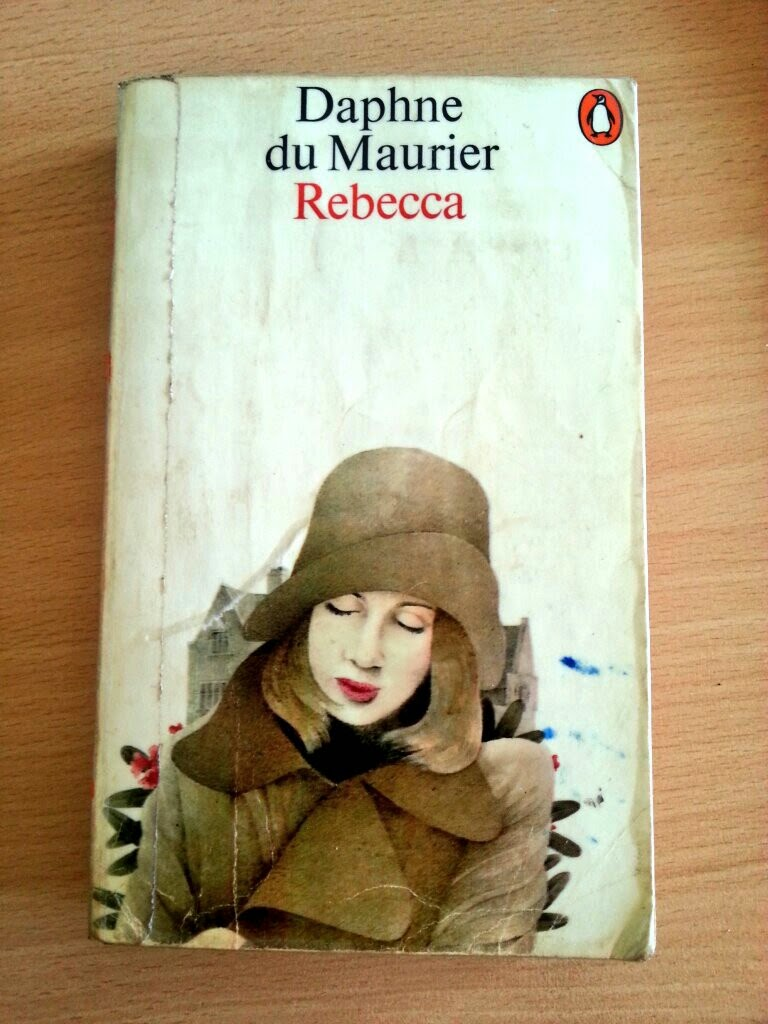 a haunting memory in daphne du mauriers novel rebecca Daphne du maurier's rebecca 80  daphne du maurier's difficult novel came  control when she becomes mistress of the haunting manderley rebecca is a very.