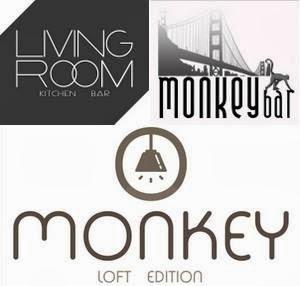 Monkey bar Home- Loft edition & Living Room στην προκυμαία Μυτιλήνης