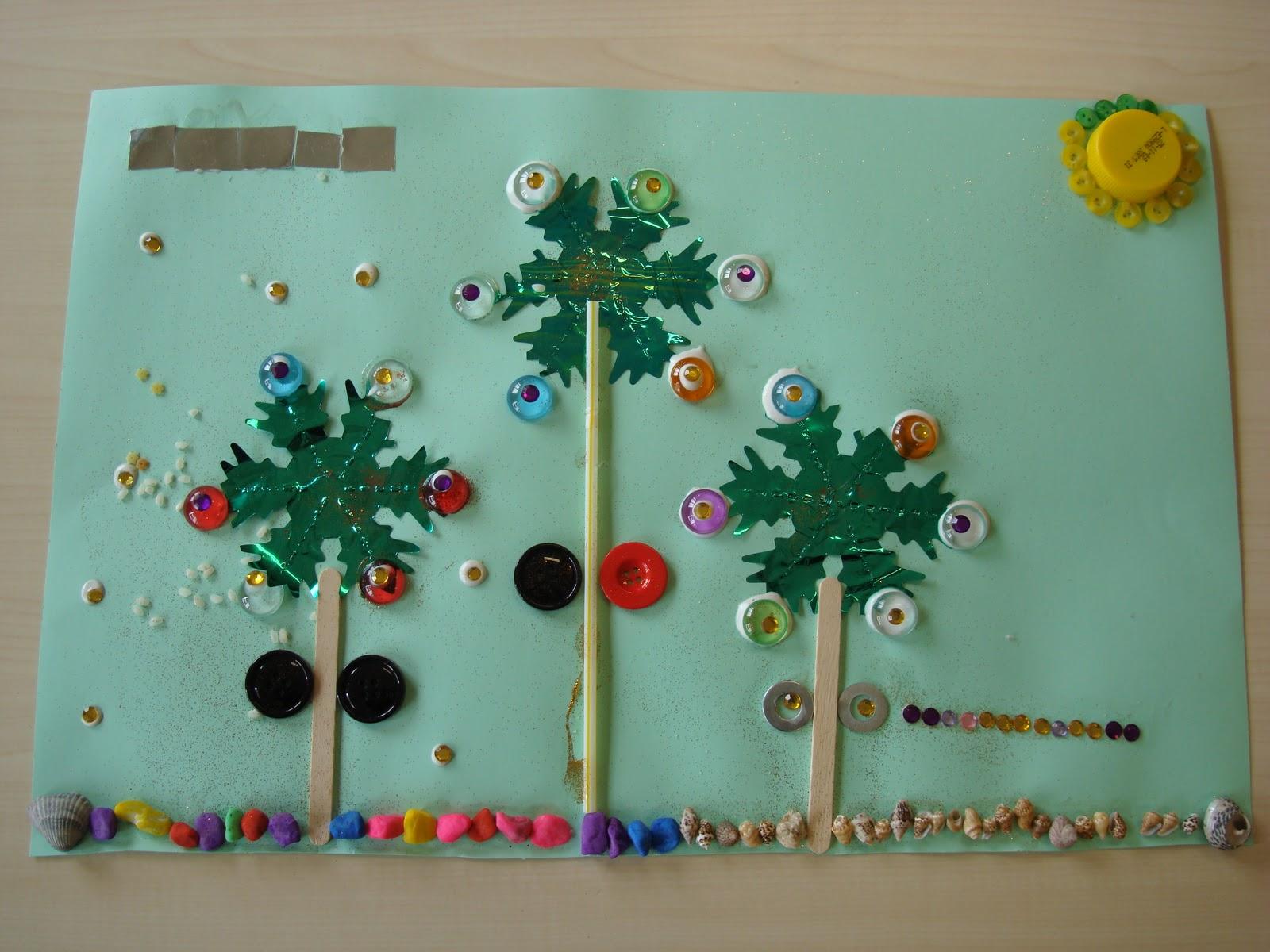 diario de una maestra interina collage On ideas para hacer un collage de fotos para ninos