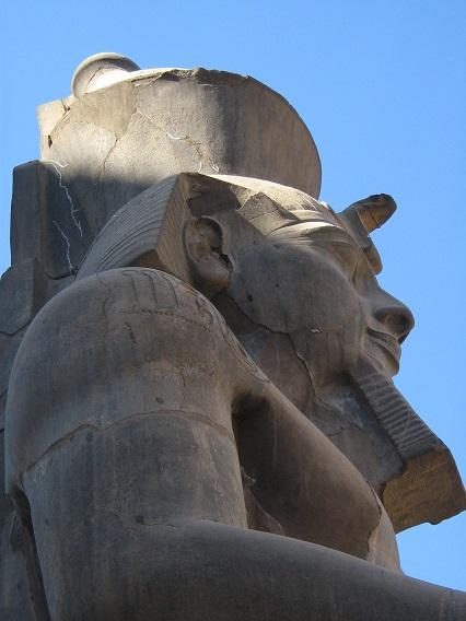 Ramses-II-Luxor-Obelisk-Guard-Nile-Cruise-Egypt-2008-Sealiberty-Cruising