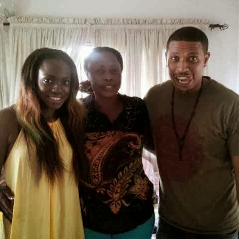 Spotted | BBA The Chase Contestant BIMP, Beverly and Bev's Mum