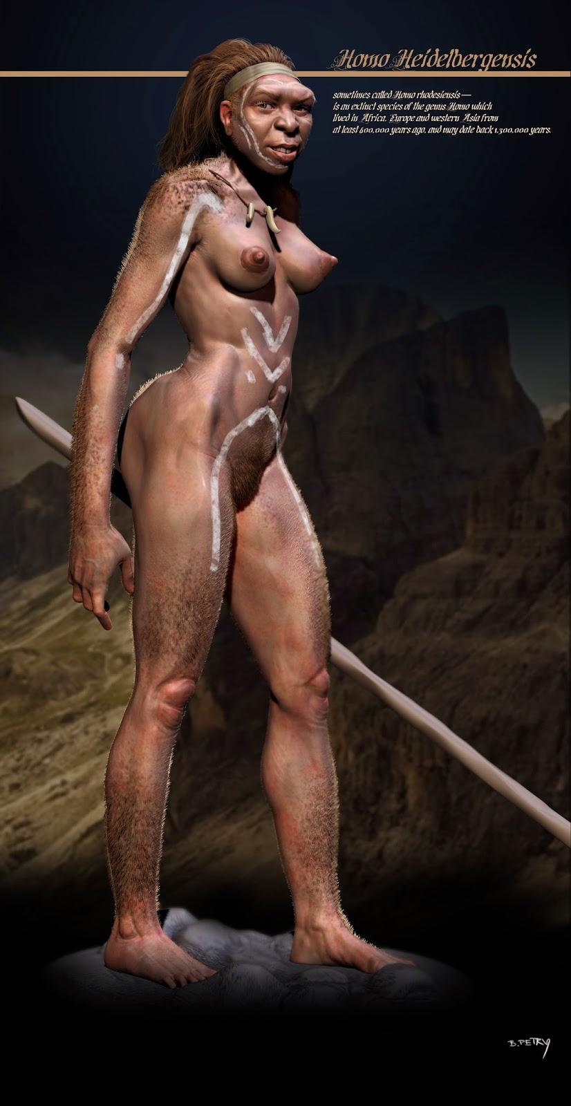 Homo Naked 77
