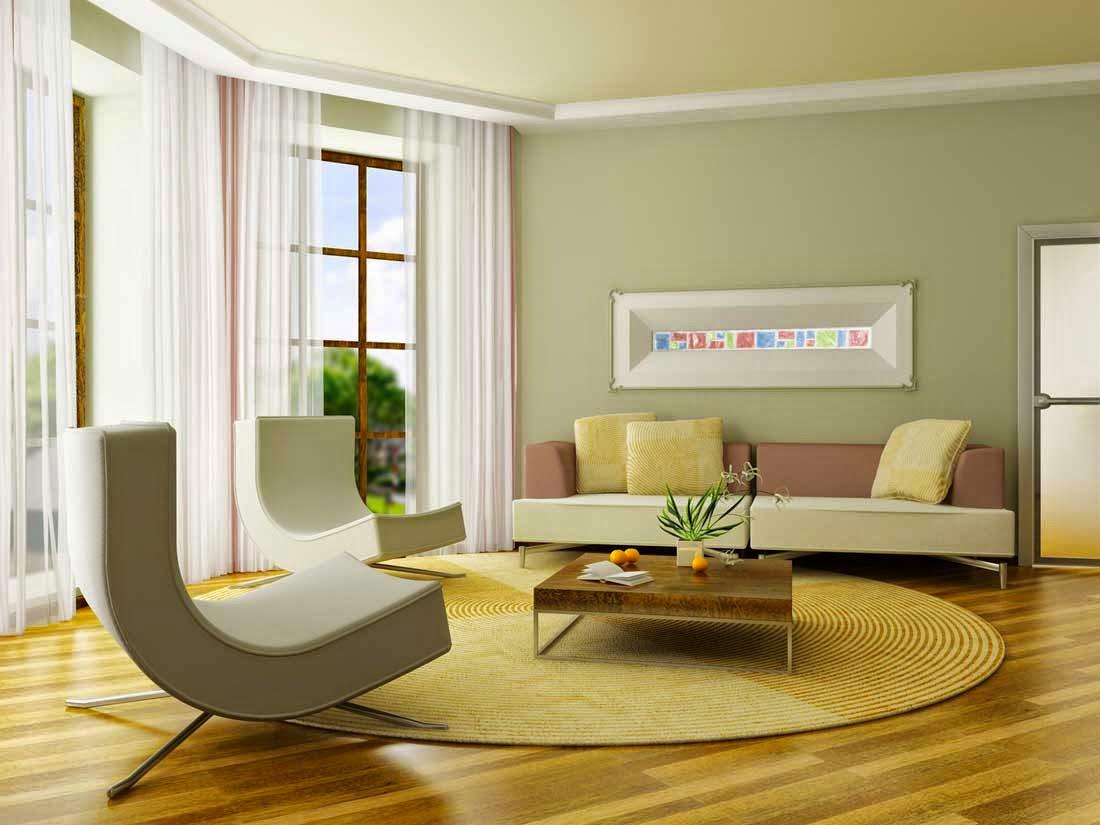 couleurs pour salon. Black Bedroom Furniture Sets. Home Design Ideas